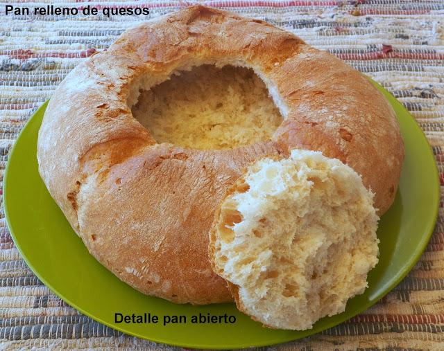 pan relleno de quesos tererecetas 02