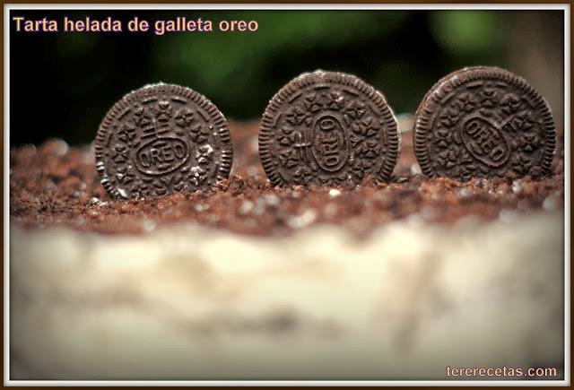 tarta helada galletas oreo 01