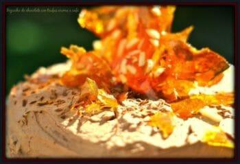 Bizcocho De Chocolate Con Trufa Aroma A Café Tererecetas 01