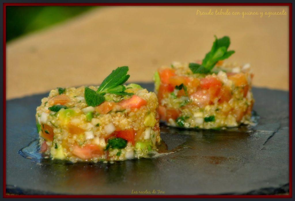 pseudo tabule con quinoa y aguacate 04