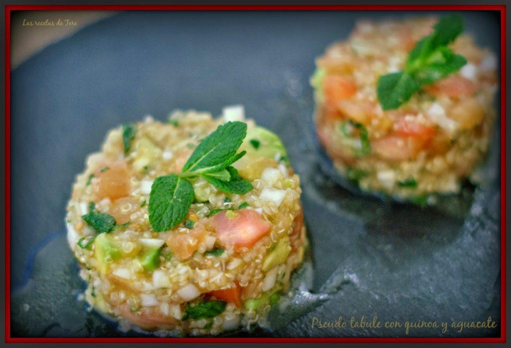 pseudo tabule con quinoa y aguacate 05