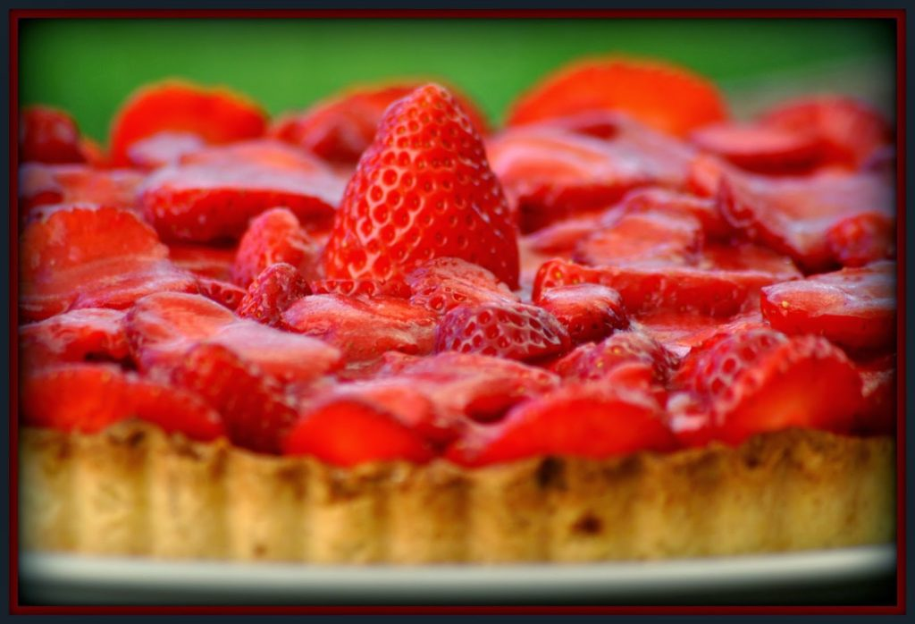 tartaleta de fresas tererecetas 02