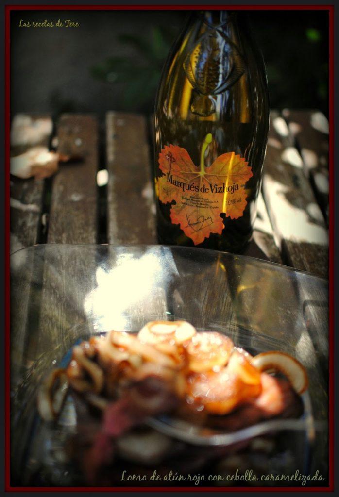 lomo de atún rojo con cebolla caramelizada 03