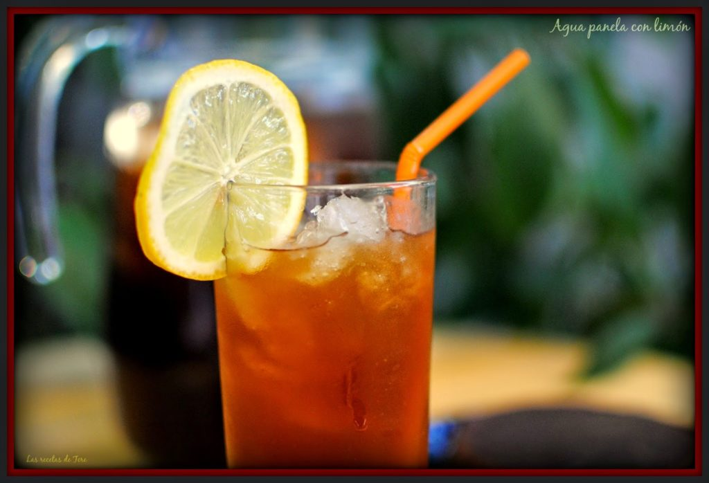 agua panela con limon 03