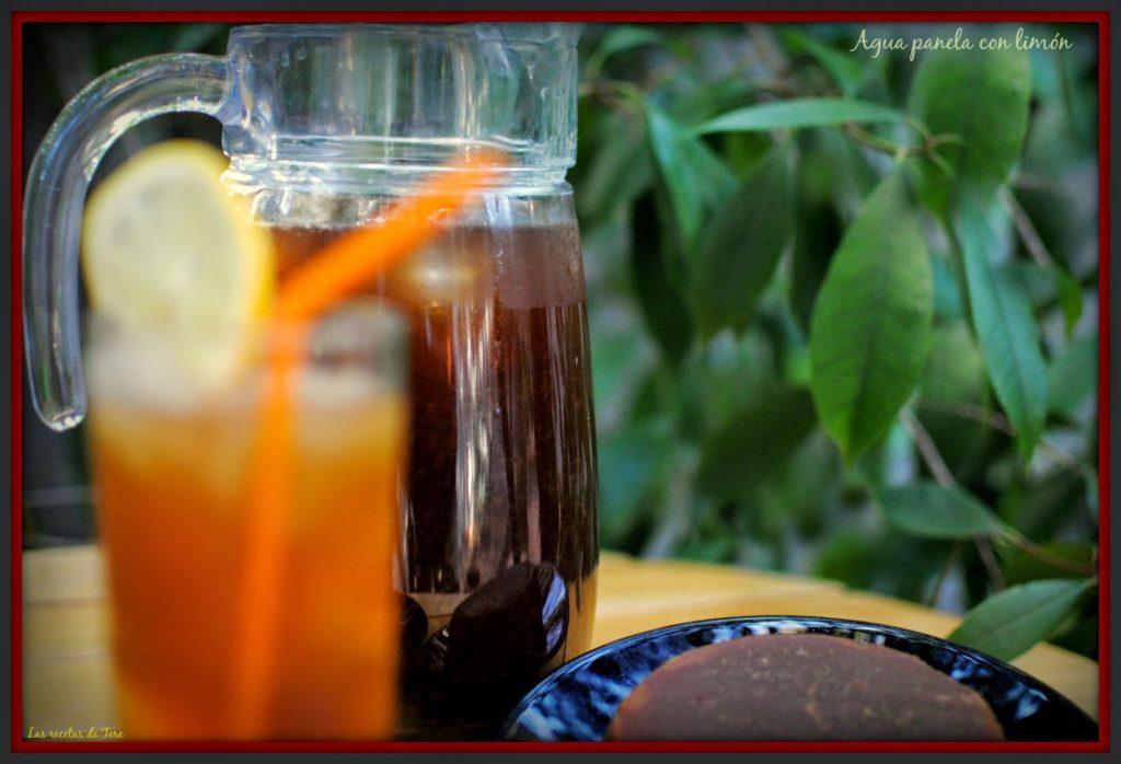 agua panela con limon 06