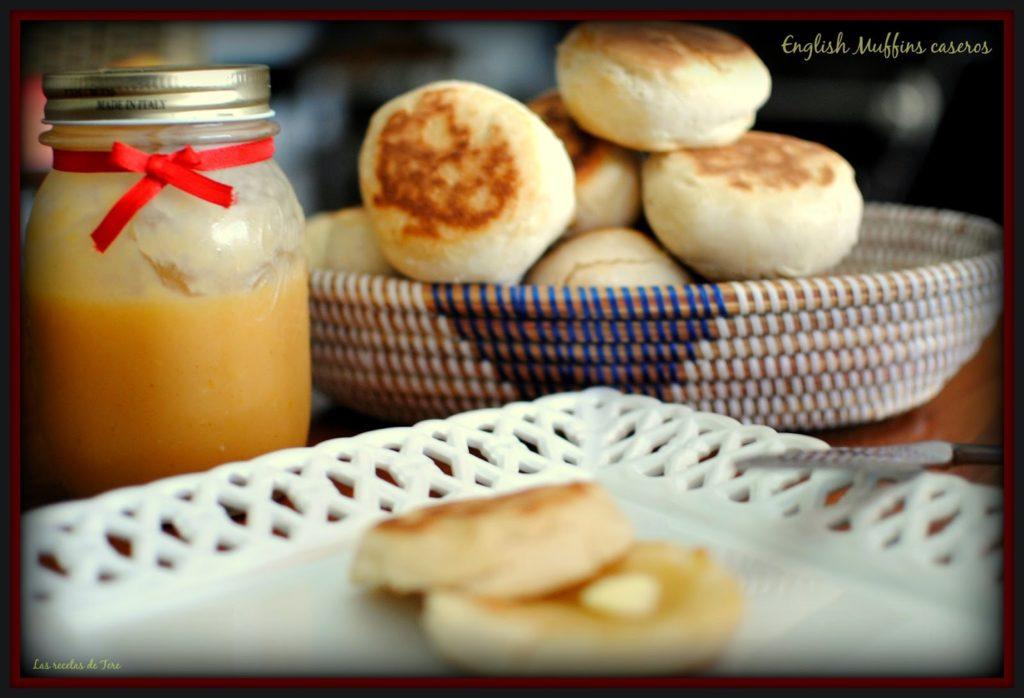 deliciosos english muffins caseros 01