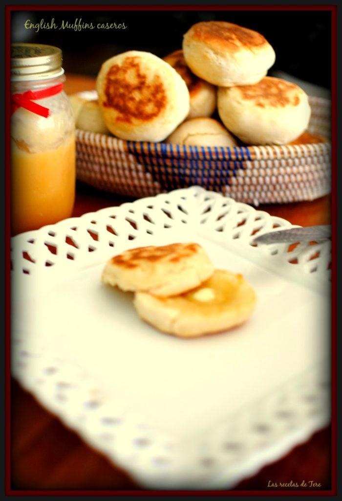 deliciosos english muffins caseros 03
