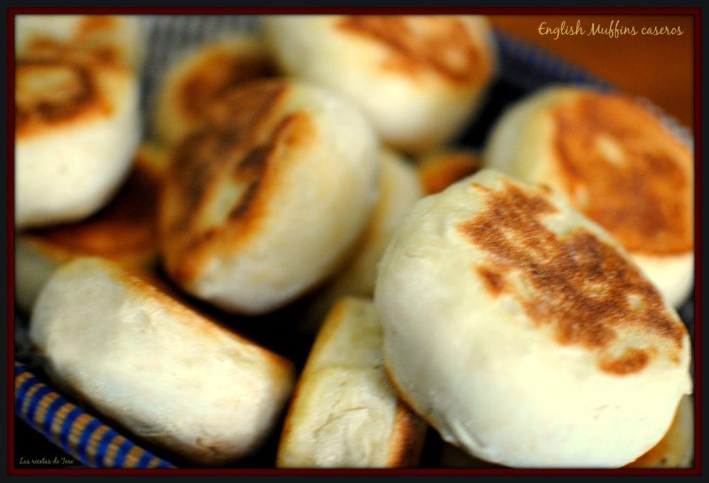 deliciosos english muffins caseros 05