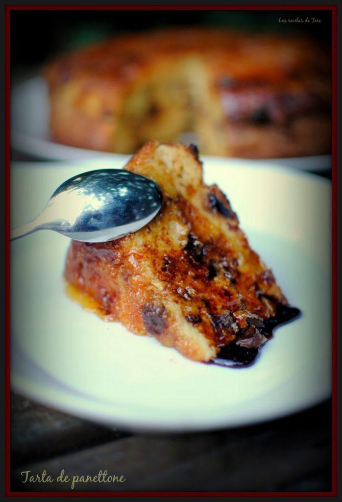 tarta de panettone tererecetas 06