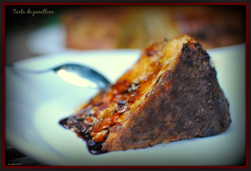 tarta de panettone tererecetas 04