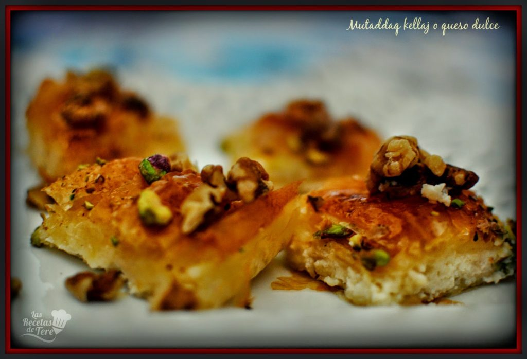 mutaddaq kellaj o queso dulce tererecetas 06