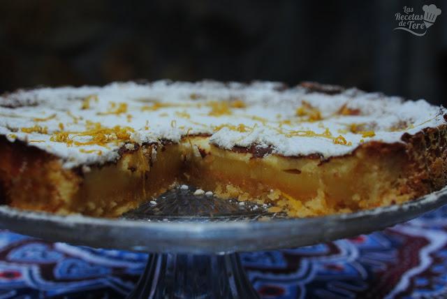 Maravilloso pastel de limón tererecetas 01