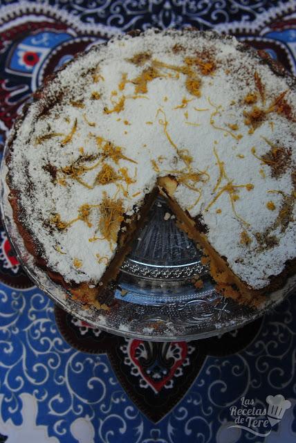 Maravilloso pastel de limón tererecetas 04