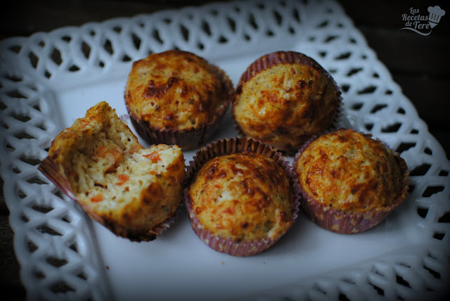 pizza muffins tererecetas 03