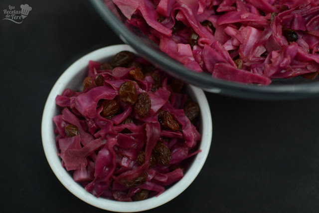 Chucrut Sauerkraut de lombarda tererecetas 03