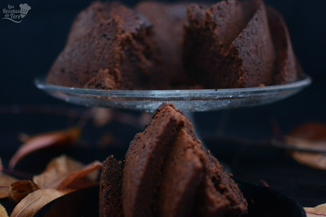 bundt cake muerte por chocolate tererecetas 01