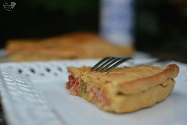 Empanada de atún fresco casera tererecetas 06