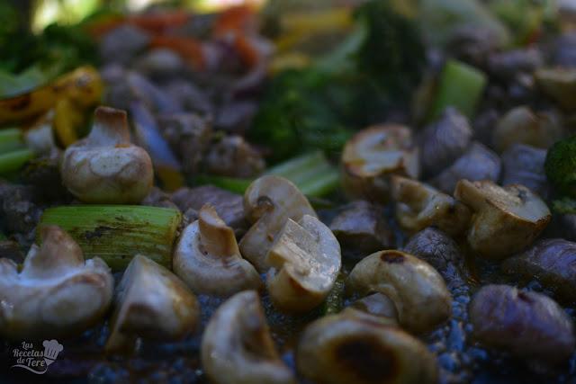 vegetales y vacío a la plancha tererecetas 05