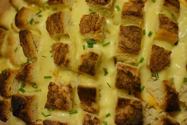 Pan con queso al horno tererecetas las recetas 01