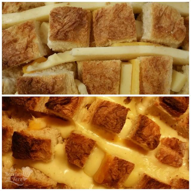 Pan con queso al horno tererecetas 03