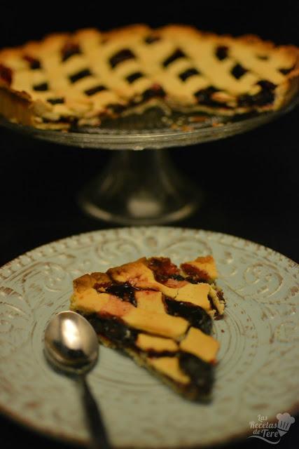 crostata de mermelada tererecetas 04