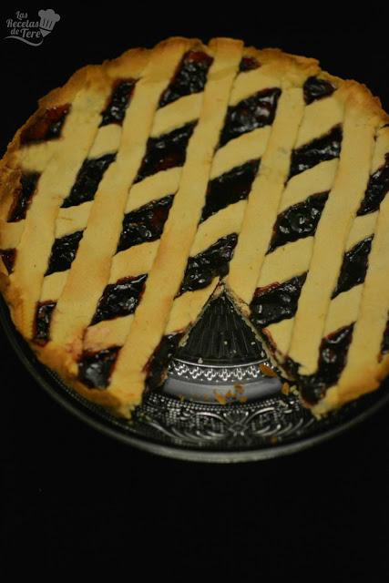 crostata de mermelada tererecetas 02