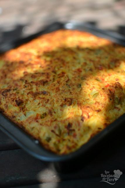 Pastel de merluza y patatas tererecetas 02