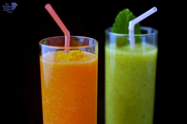 Smoothies de frutas tererecetas las recetas 01