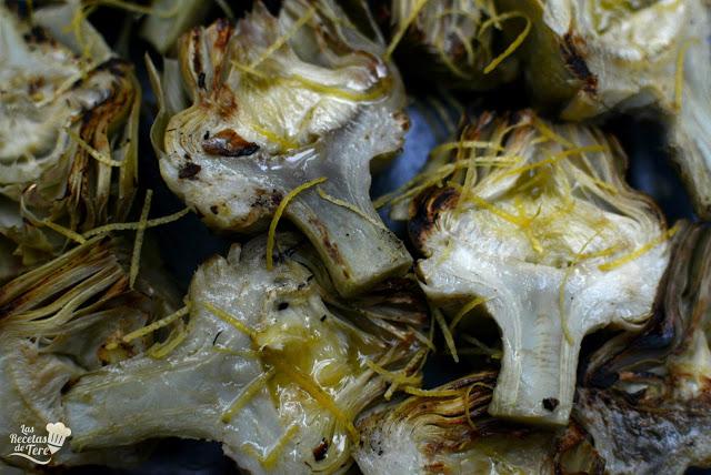 Alcachofas-a-la-plancha-con-sólido-de-aceite-de-oliva-01