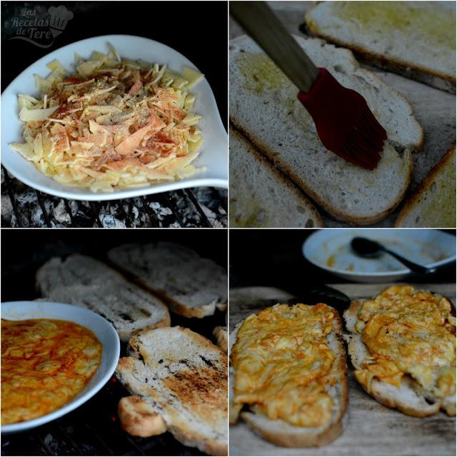 El mejor sandwich de queso del mundo 02