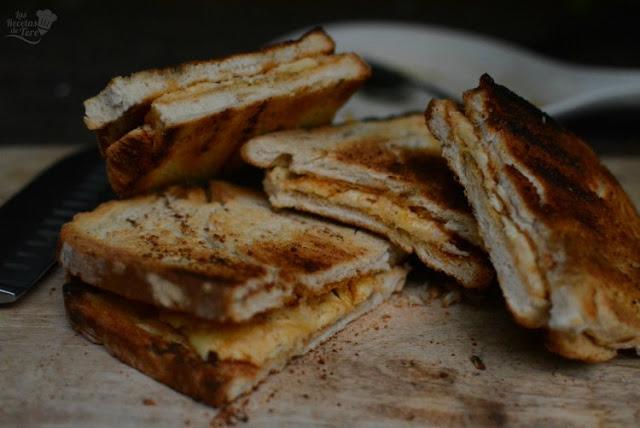 El mejor sandwich de queso del mundo 03