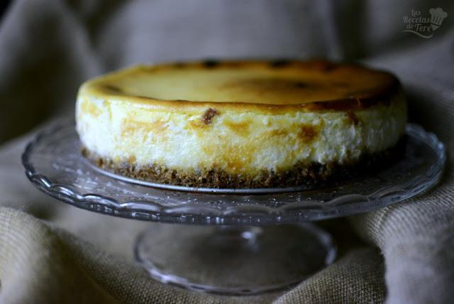 Tarta de queso coulant 03