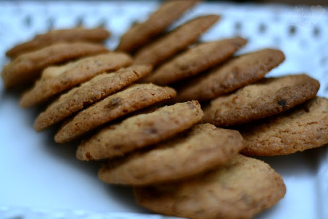 Galletas de harina de maíz y corn flakes sin gluten 03