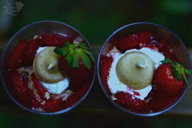 Merengón de fresas receta de mama 04