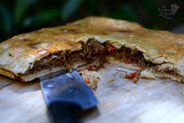 la mejor empanada casera de carne mechada 03