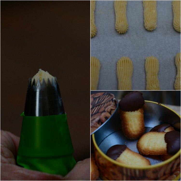 Receta casera de galletas vienesas 02