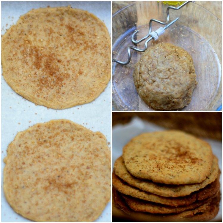 Cómo preparar una deliciosas tortas de aceite, receta tradicional