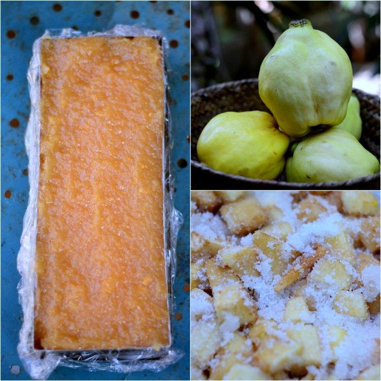 Deliciosa receta casera de dulce de membrillo 02